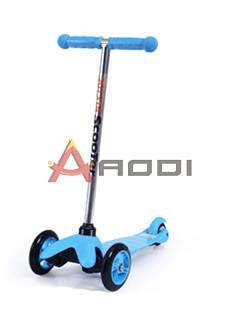MINI SCOOTER MS06-1(ADJUSTABLE)