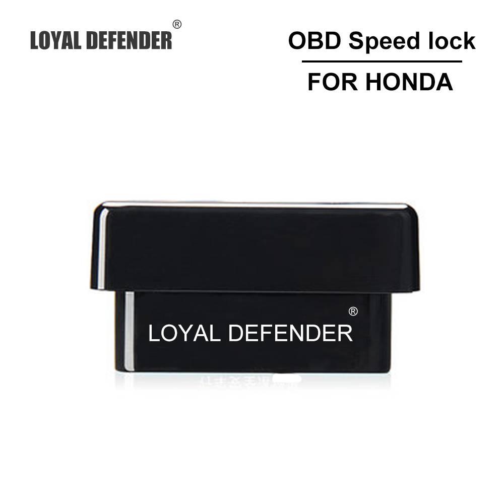 Auto Door Lock Closing OBD Door Close For Honda Car speed lock For Honda Fit CRV Odyssey City Spirio