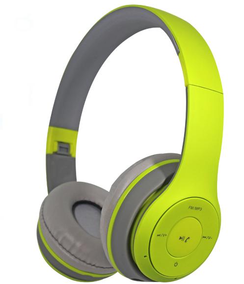 OEM Service Portable Foldable Bluetooth Wireless Headphone