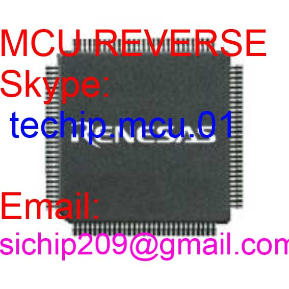 modchip PIC24HJ128GP506A