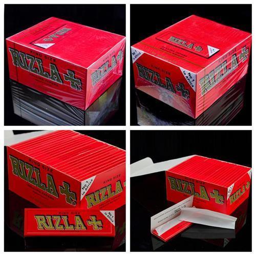 Premium Rizla Quality Cigarette Rolling Paper