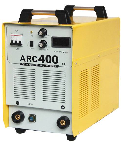 Mosfet Inverter Welding Machine Arc400