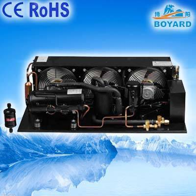 R404a Refrigeration condensing unit parts COMPRESSOR t