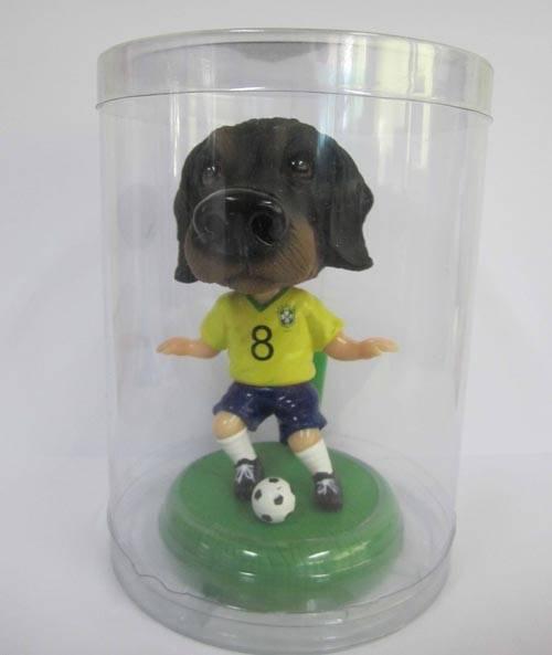 Amazing World Cup Bobble-head Action Figure