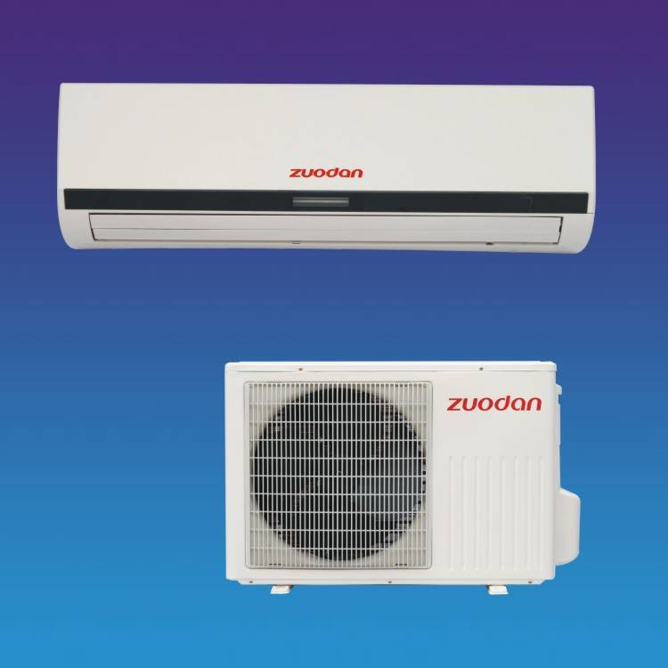 W series/split wall air conditioner