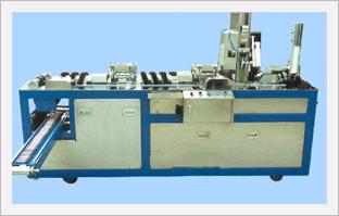 Crayon Labeling Machine (DY-01)