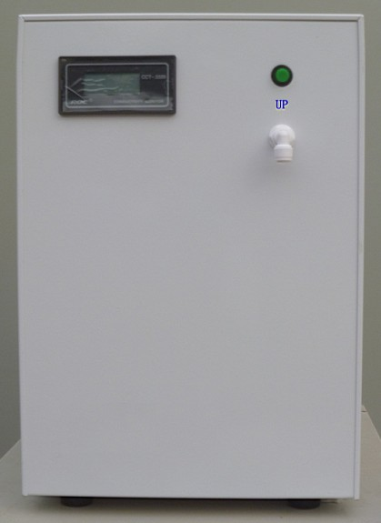 Laboratory Water Purifier System Special Type Lab Water Purification System