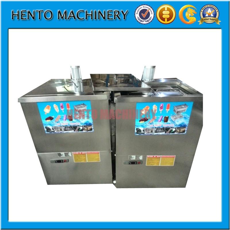 Efficient Popsicle Machine