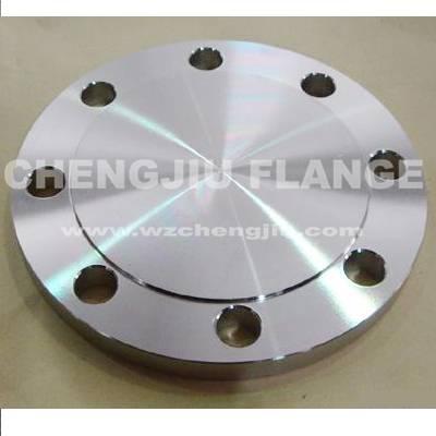 ANSI ASME ASA B16.5 BLIND RAISED FACE stainless steel FLANGE