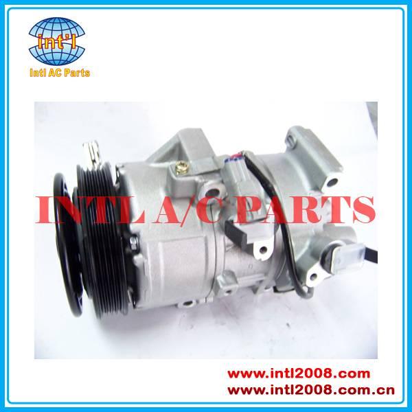 Denso 5SE11C Auto AC Compressor for Toyota Yaris 883105248 88310-5248 88310-52481 88310-52481