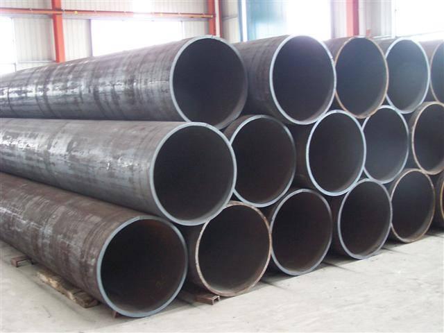 GB/T3901 welded steel pipe