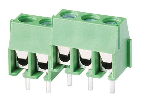 3.5mm 3.96mm pitch PCB Terminal Block Connector