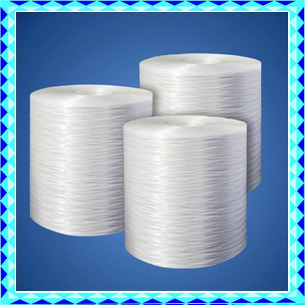 Fiberglass e glass direct roving for pultrusion used transparent panels
