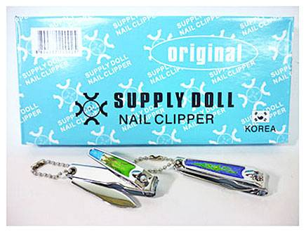 SUPPLY DOLL High Quality Nail Clipper 340FC