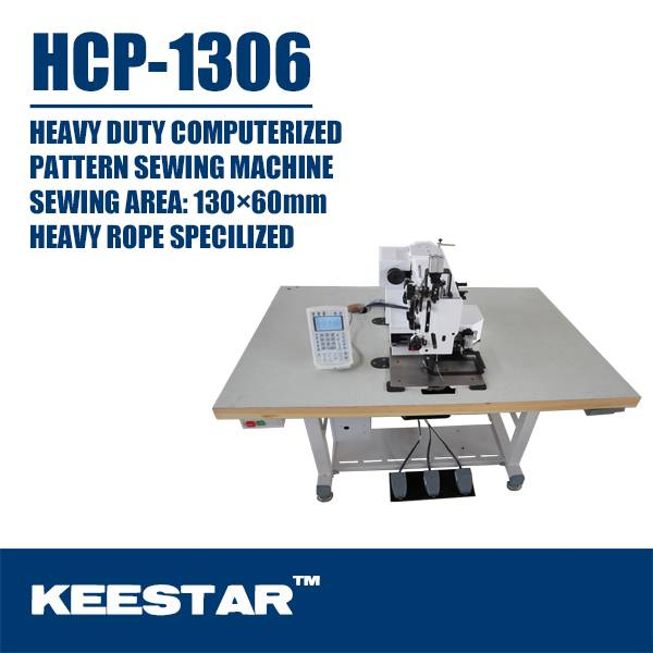 Keestar HCP1306 computer sewing machine