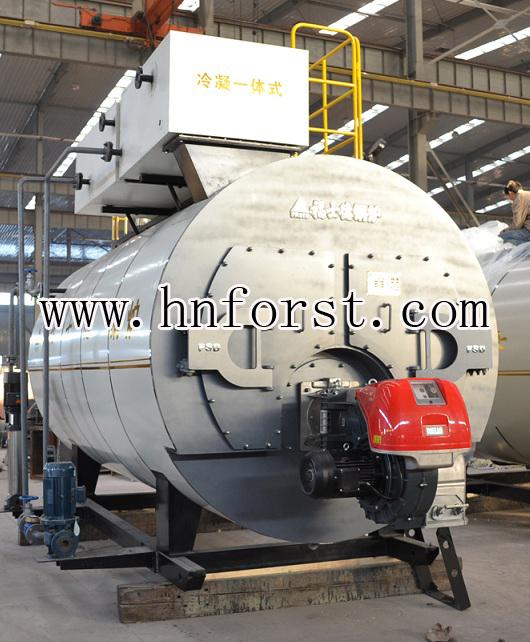 low pressure 10 ton gas boiler steam boiler