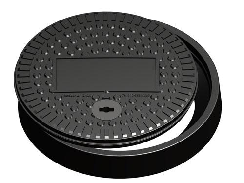 Manhole Cover Seal
