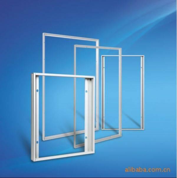 Aluminum Profile Aluminum Alloy Solar Panel
