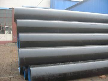 Seamless steel pipe/ Longitudinal steel pipe/ black steel pipe/ carbon steel pipe/ hot-rolled steel
