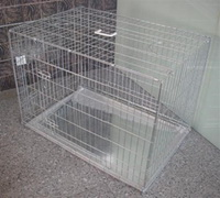Dog cages-YD048Z-1