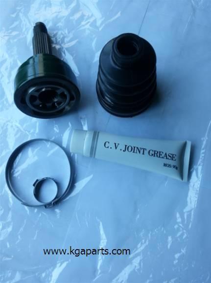 cv joint kit cv axle drive shaft cv rubber boot