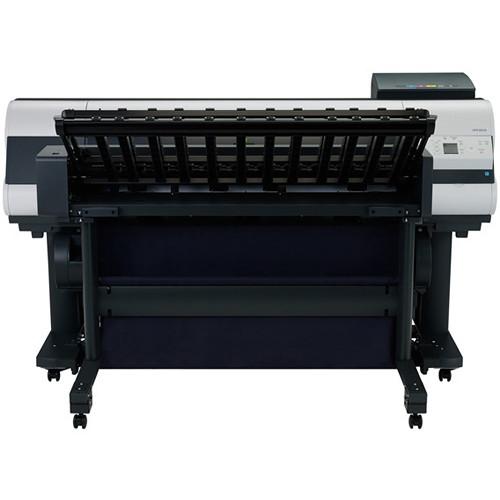 Canon imagePROGRAF iPF850 44in Printer - ARIZAPRINT