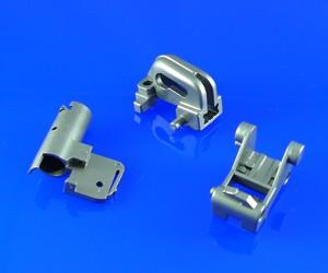 MIM Low Alloy Steels
