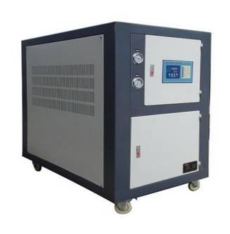 Industrial Air Cooled Water Chiller (1.53-16.9kw)