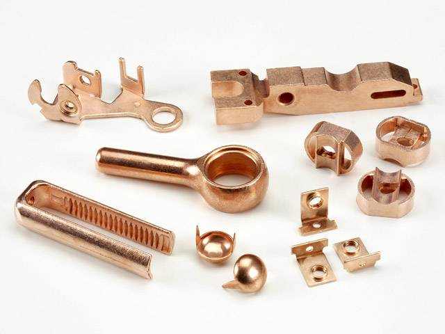 Copper-plating services