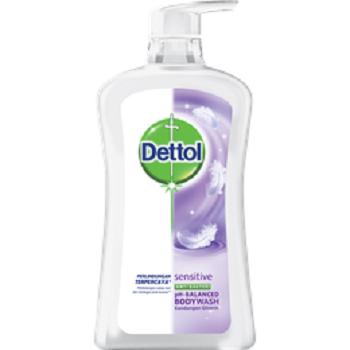 Dettol Bodywash 625 ml