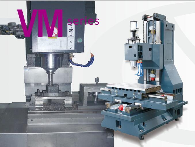 VM series cnc machine for sale