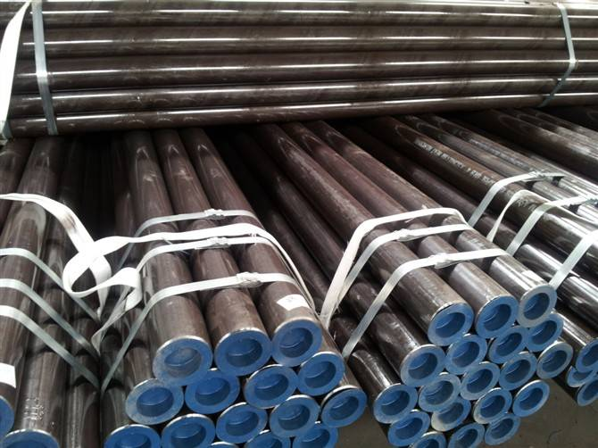 ASTM_A53 seamless pipe