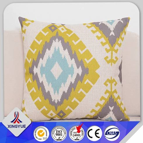 China new design cushion pillow