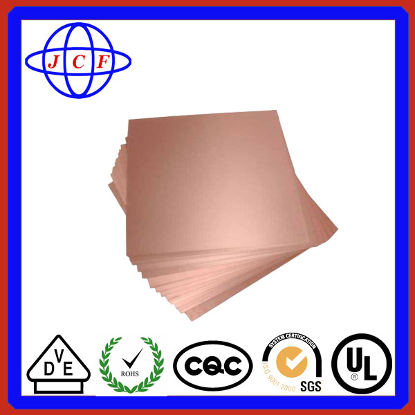 aluminum base ccl and copper clad laminate