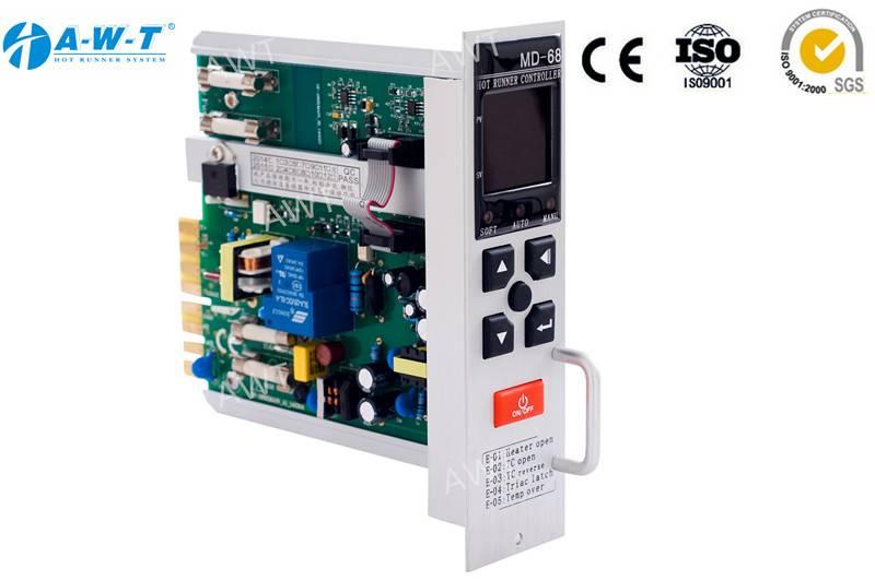 AWT Hot-RunnerTemperature Controller box for hot runner system