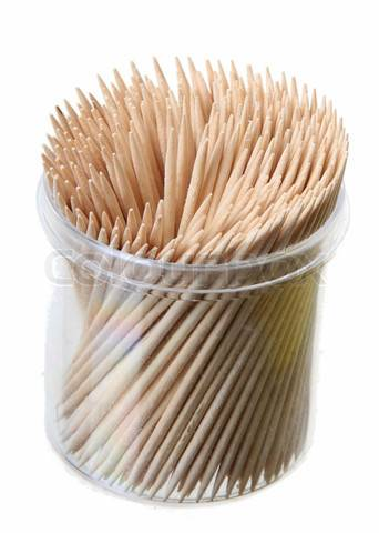 Vietnam Bamboo Toothpick Best Price