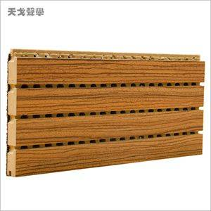 High density wall panel acoustic wall panel