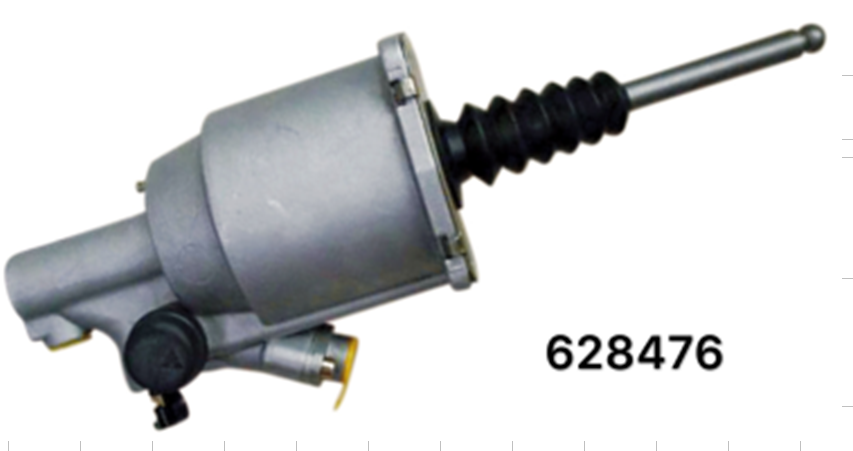 clutch booster /Clutch servo for VOLVO truck high quality