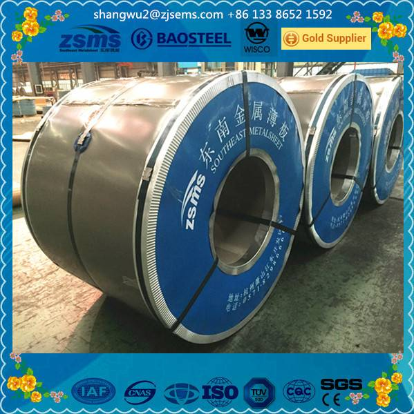 competitive price galvalume steel coils