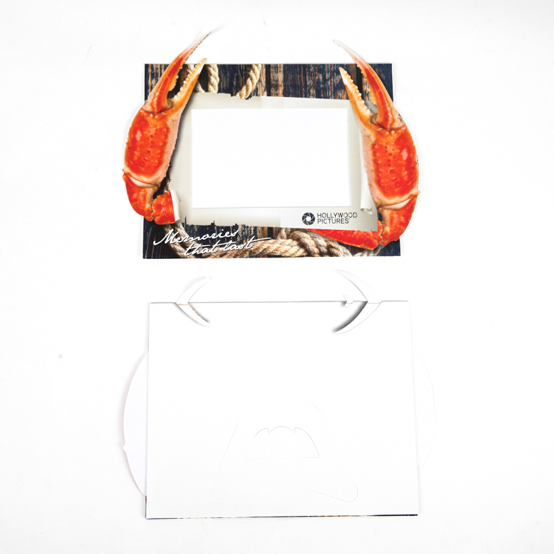 Cheapest & Special Paper Photo Frame