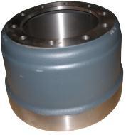 FUWA Brake Drum 3602R