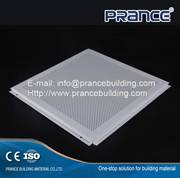 Cost price corrugated ceiling panel