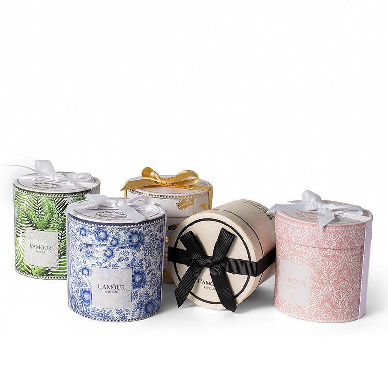 Manufacture Custom Luxury Cosmetics Cream Packaging Tube Box
