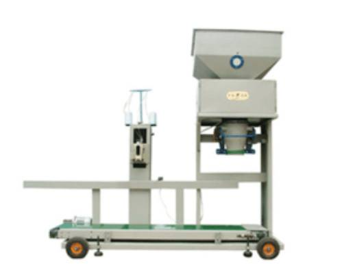 Tire Processing Equipment Plant--Package Machine