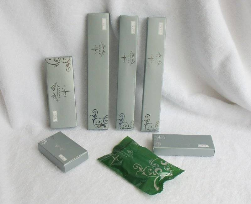 hotel amenities/hotel products/hotel supplies
