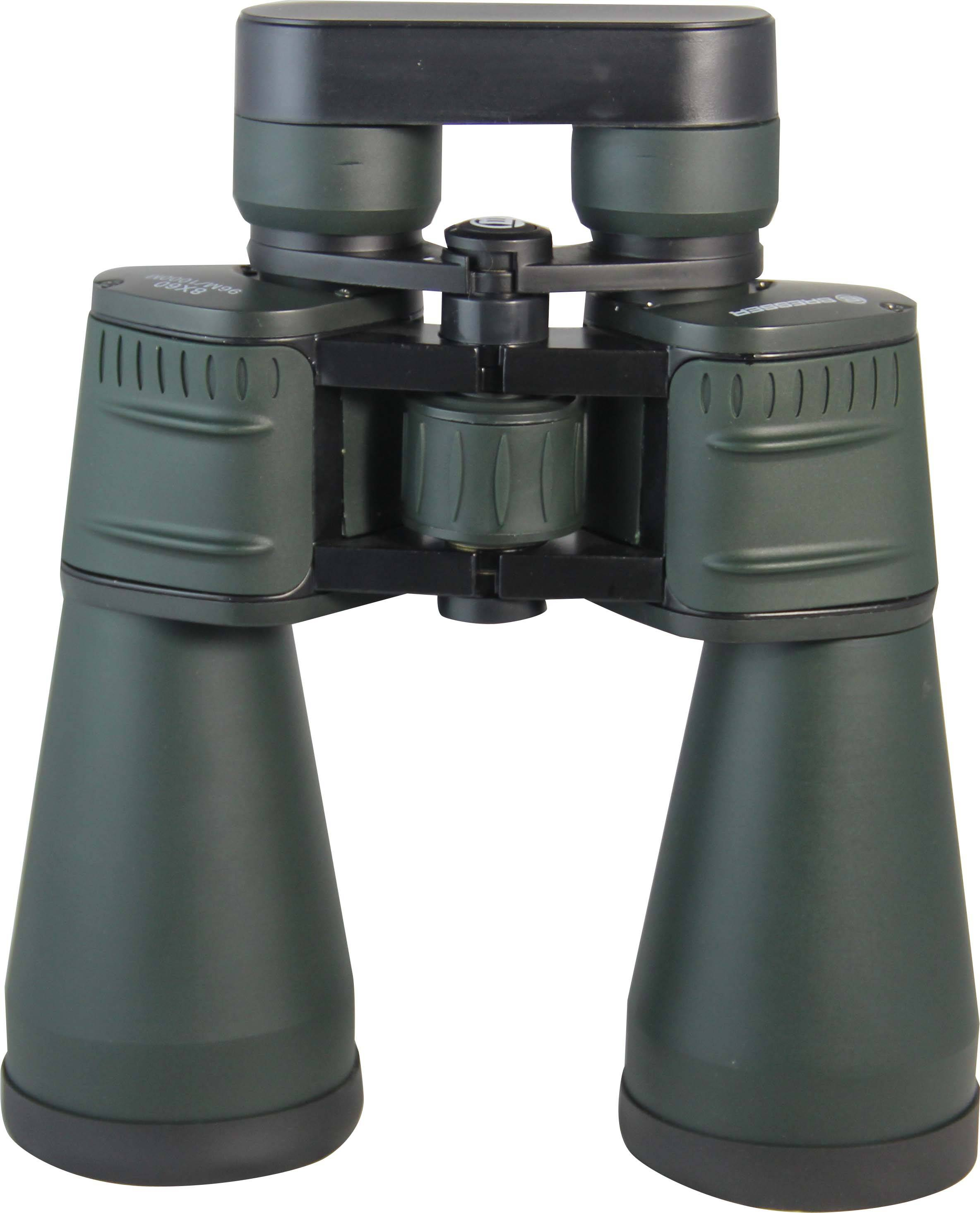 8X60 Long Eye Relief Binoculars (BM-5011)