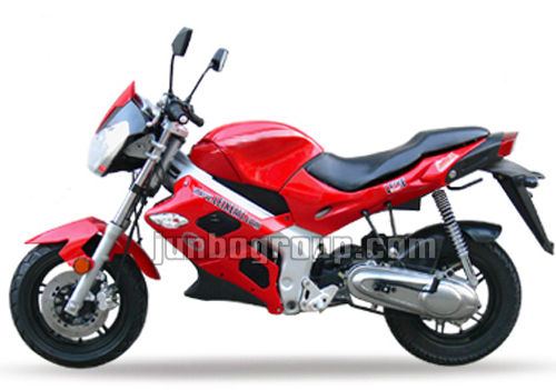 Motorbike Hornet 2 Stroke 50cc with Euro III 3 and EEC/COC