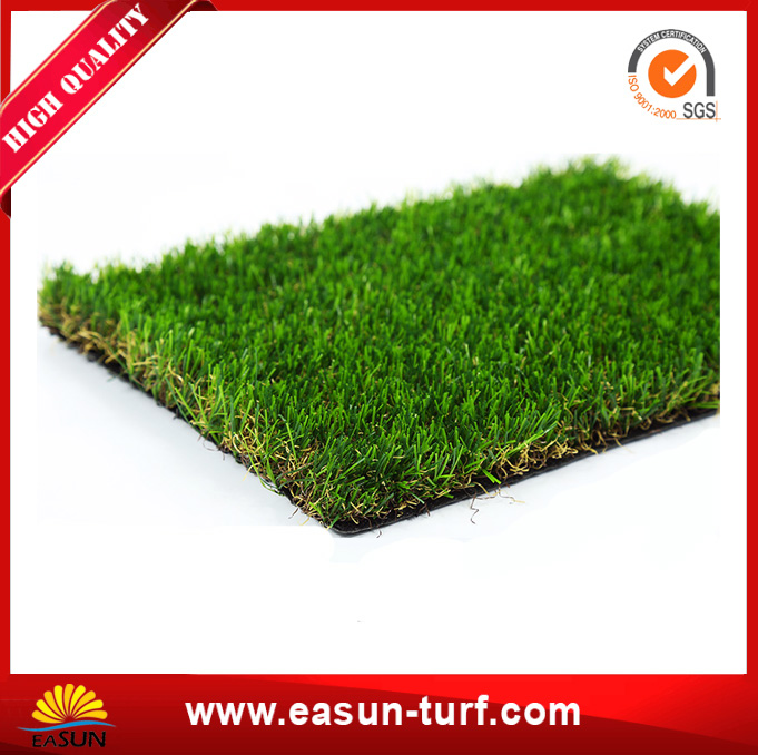 green indoor and outdoor cheap artificial grass carpet-AL