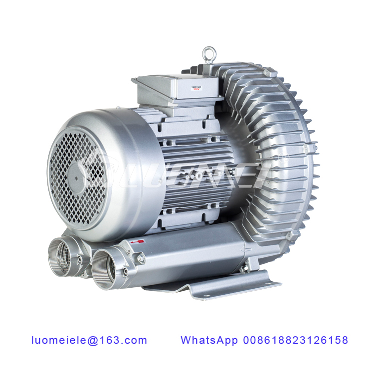 Industrial Hot Air Knife Blower For Bottle Drying System