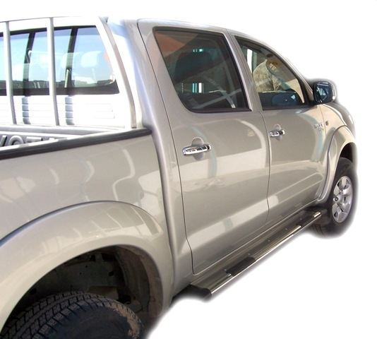 Toyota Hilux Side Step